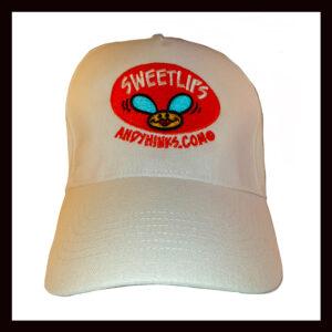 andyhinks.com andy hinks caricature illustration drawing andrew hinks Australia Australiana Australia Australian cap sweetlips